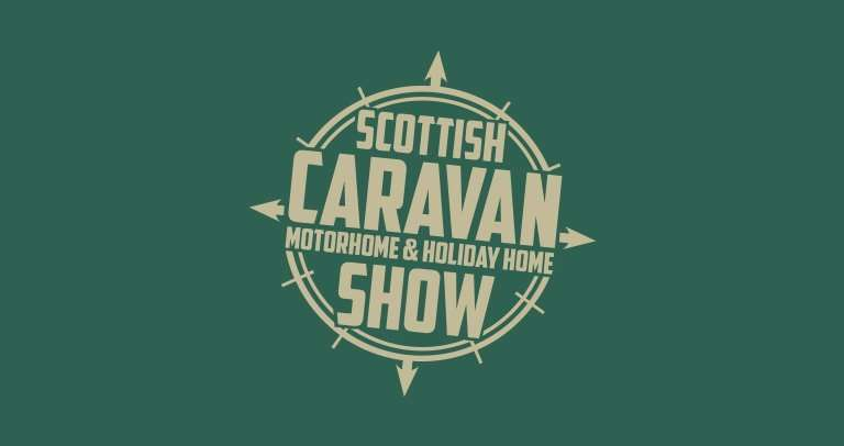 SCOTTISH CARAVAN, MOTORHOME & HOLIDAY SHOW 2017