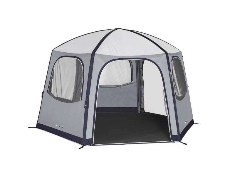 Caravan drive away and free standing awning