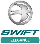 Swift Elegance Caravan Logo 2018