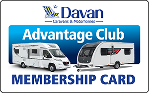 Davan Advantage Card