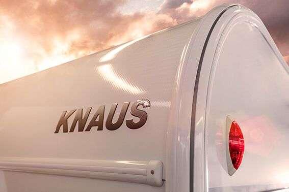 Knaus Starclass ext