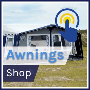 Caravan and motorhome awnings