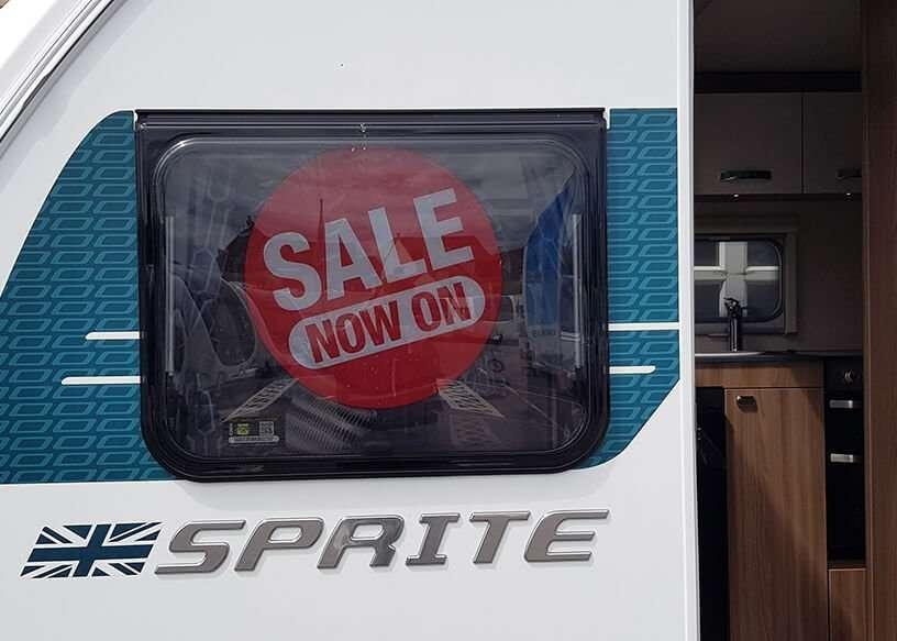 Swift Sprite Alpine 4