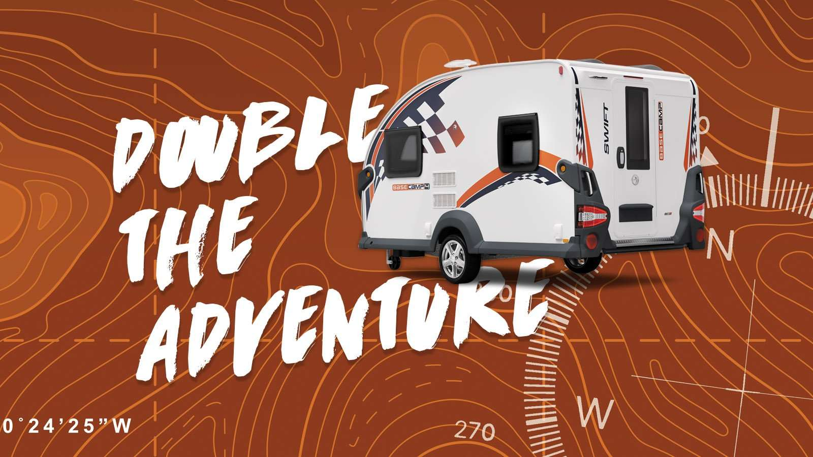 Swift Basecamp 4 double_the_adventure