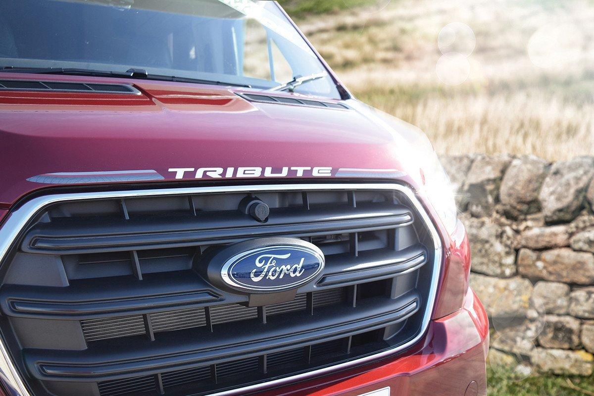 Auto-Trail Tribute F-Line