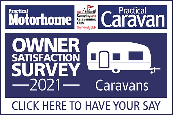 Caravan owner satisfaction survey