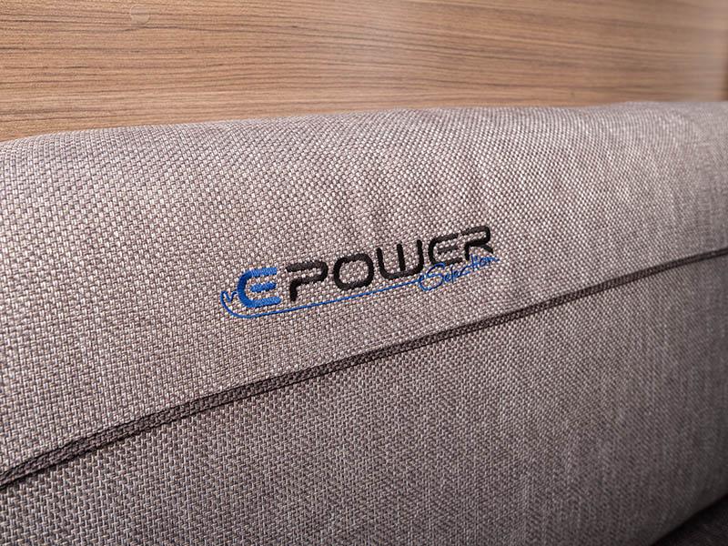 Knaus Sport 500 KD Epower