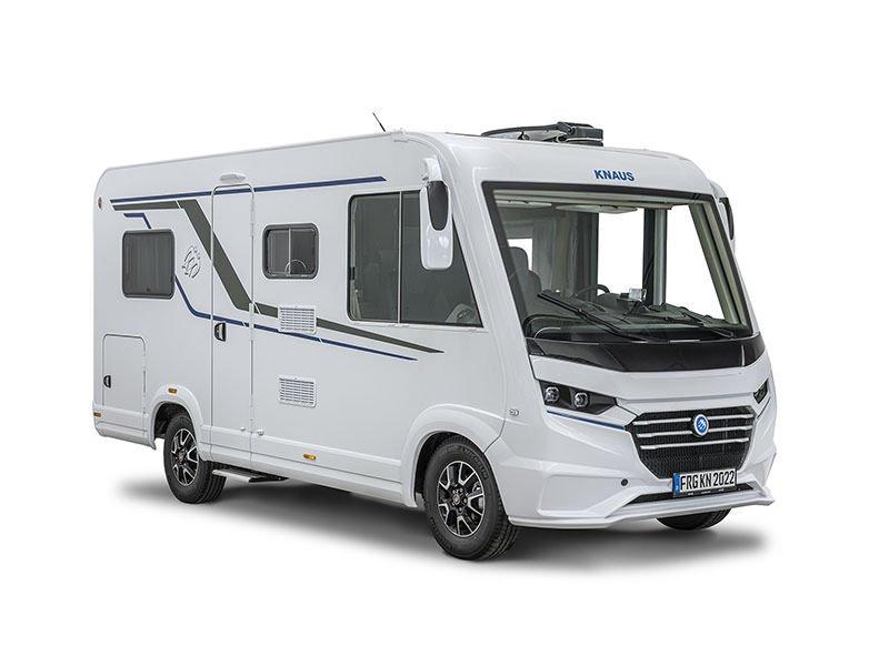 Knaus Van I 550MF