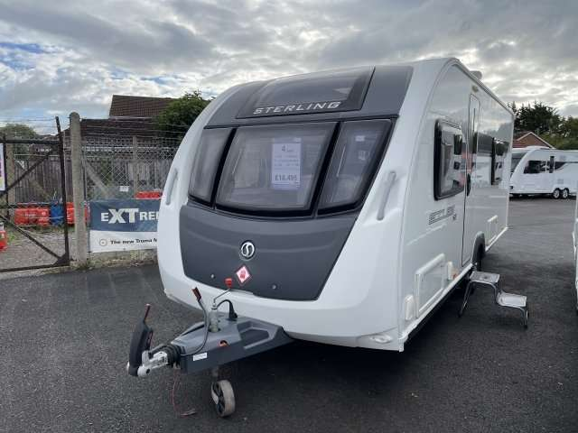 2015 Sterling Eccles Solitaire