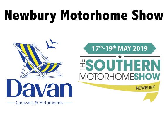 2019 Newbury Motorhome Show