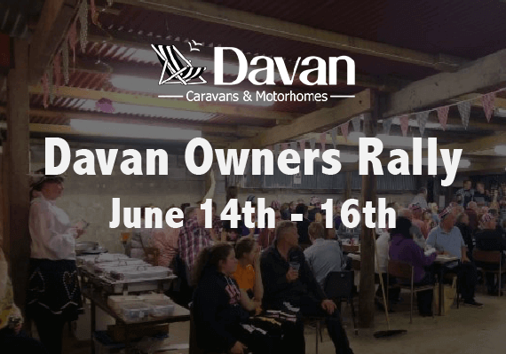 Davan Owners Rally
