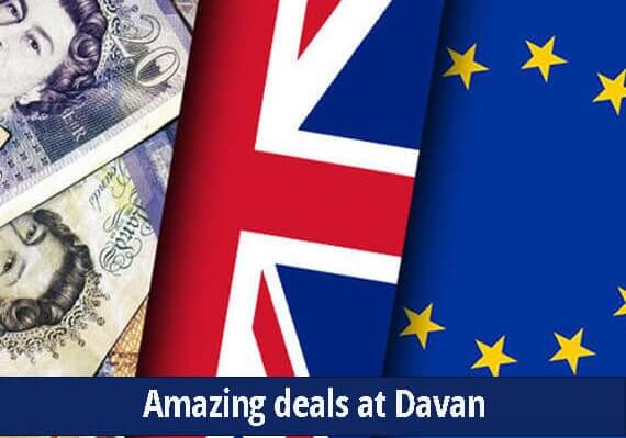 amazing finance deals at davan